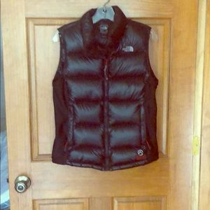North Face Summit Series Vest - Med